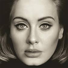 'Hello' Adele, Glad You're Back