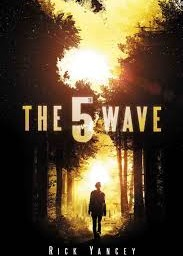 'The 5th Wave' Book a Riveting Read