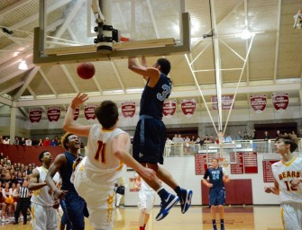 Boy's Basketball Rebounds From Early Season Struggles