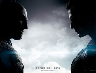 'Batman v Superman: Dawn of Justice' has High Expectations