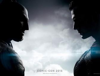'Batman v Superman: Dawn of Justice' has High Expectations