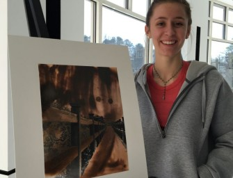 Pace Students Perform Remarkably in Scholastic Art and Writing Awards Competition