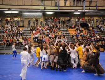 Spirit Week Result Recalled, Juniors Win