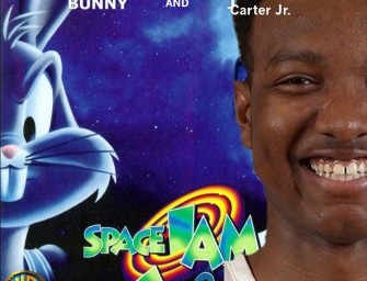 Wendell Carter Jr. To Star in 'Space Jam' Remake