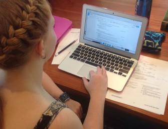 Students Land Summer Internships