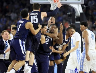 March Madness Ends with a Bang