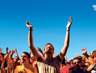 Atlanta Concert Scene Heats Up this Summer