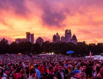 Is Midtown the New 'Chella?