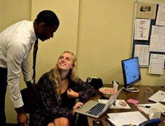 Pace Welcomes New College Counselor