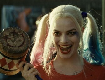 Summer Blockbuster Suicide Squad Is Not to Die For