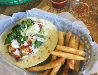 Hankook Taqueria Falls Short of Hype