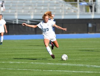 Sophomore Hannah White Commits to USC for Soccer