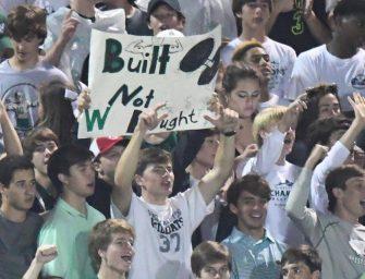 Social Media Intensifies School Rivalry