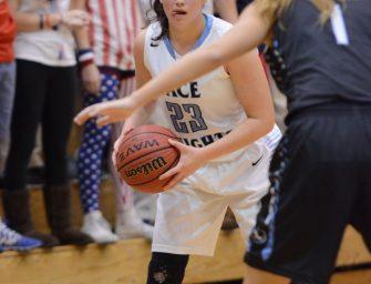 Girls Basketball Players Eager for Start of Season