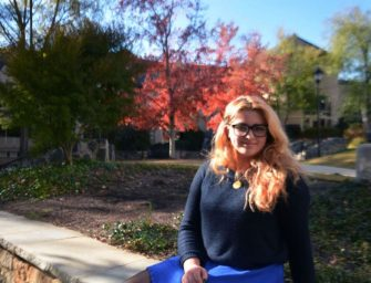 Five Minutes with Annabelle Critz