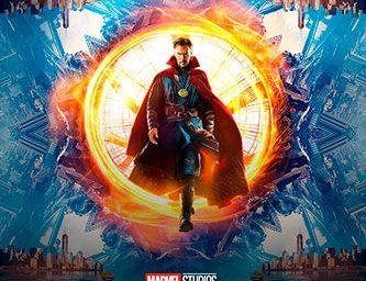 'Doctor Strange' Enchants Audiences