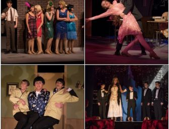 'Thoroughly Modern Millie' Exceeds Expectations