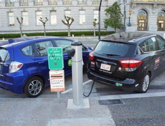 Hybrid Cars Harm Green Movement