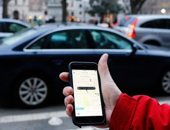 Uber Under Fire for Perceived Missteps