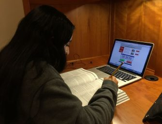 Students Look to Various Options to Help Raise ACT, SAT Scores