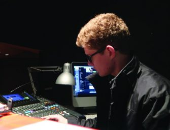 Kyle Completes 'Tech Guru' Career