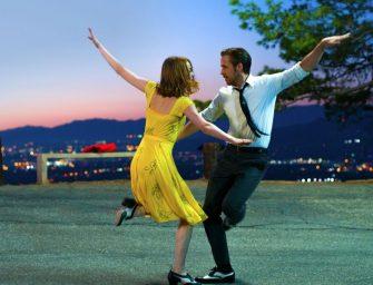 The 89th Academy Awards Tip Off on Sunday