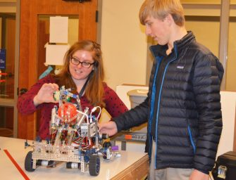 RoboKnights Advance to State Championship