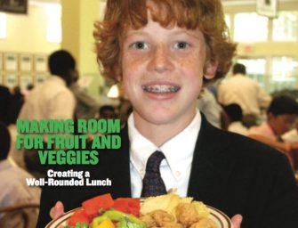 Landon Goldstein Publishes New Health Magazine