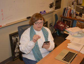 Teachers Stalk Students on Social Media