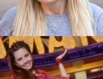 Childhood Stars: Where Are They Now?