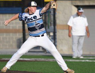 Varsity Baseball Finishes Strong Season