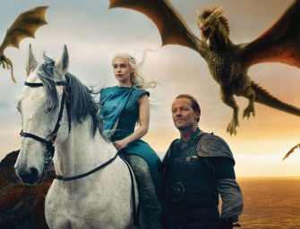'Game of Thrones' Conquers All Ages