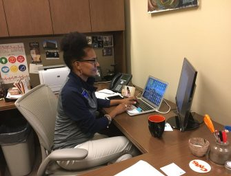 Mrs. Brown Leads Pace Diversity and Inclusion Efforts