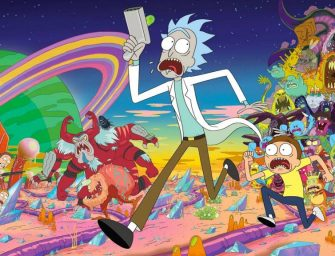 'Rick and Morty' Strikes Perfect Balance