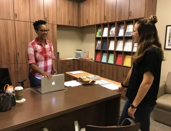 Shakila Williams Joins College Counseling Team