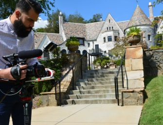 Omar López Thismón: Pace's Own Documentarian