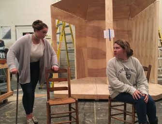 Pace Theatre's 'The Brute' Opens Thursday