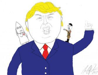 Trump's 'Many Sides'