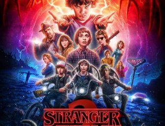 'Stranger Things 2' Excites and Surprises