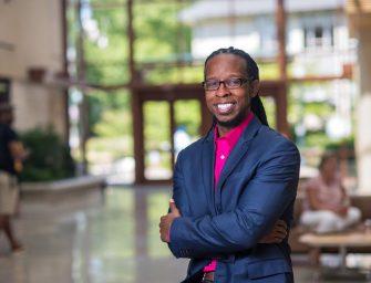 Dr. Ibram X. Kendi To Speak at Pace