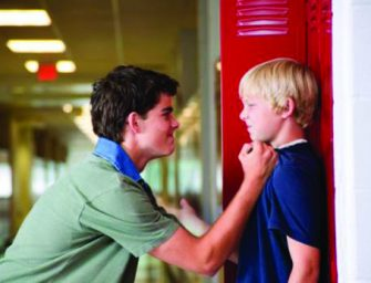 School Works to Combat Bullying