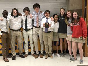 high school uniforms debate