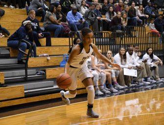 Juniors Lead Girls Basketball Team