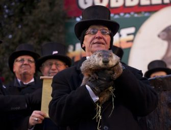 Punxsutawney Phil to Predict Timing of Spring's Arrival