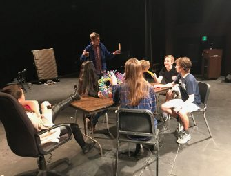 Pace Theatre Presents Winter Showcase