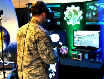 Virtual Reality Offers a Glimpse Into the Future of Technology