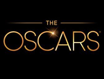 Academy Awards Air on March 4