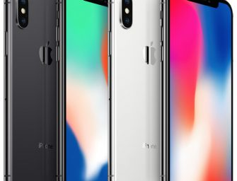 Apple To Discontinue iPhone X