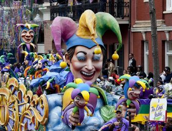 Mardi Gras Celebrations Continue Long-Standing Traditions