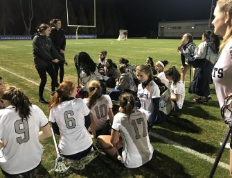 Girls Lacrosse Gets a Fresh Start